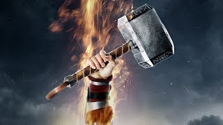Los Únicos Personajes Dignos De Alzar El Martillo De Thor