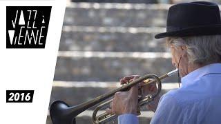 Petit Journal de Jazz à Vienne 2016 - 29 juin