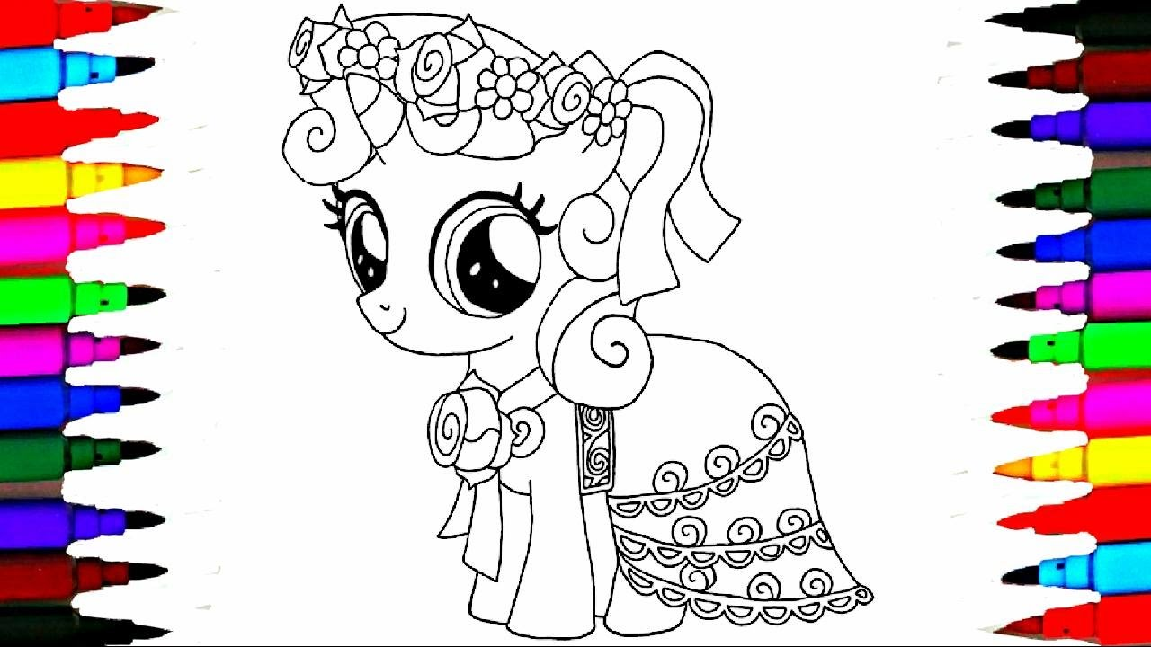 coloring pages mlp pinkie pie coloring books l peppa pig drawing