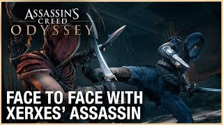 Assassin's Creed Odyssey: Legacy of the First Blade Gameplay Preview | Ubisoft [NA]
