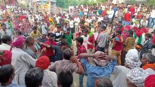 kalinjar Gavri,गङावण किले का खेल, Rajasthan Gavri