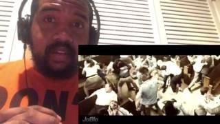 Kingsman : Secrets Service - Church Massacre Scene Reaction!!!