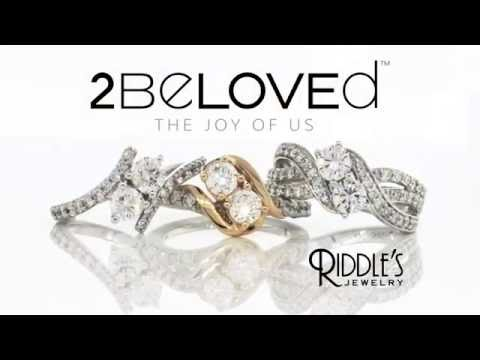 2BeLOVEd Collection At Riddle's Jewelry
