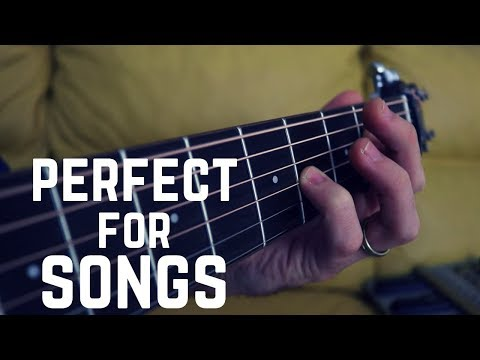 Beautiful Chord Progressions ... perfect for songs