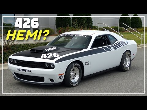 426 Hemi Confirmed? – Mopar Reveals Teaser Video w/ Tons of Hints! – (MOPAR NEWS)