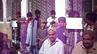 SINDHI CAP SINDHI AJRAK SINDHI CULTURE NAWABSHAH JAMALI