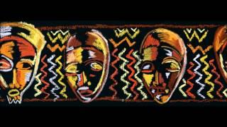 Oskido - Tsa Mandebele Feat.Candy(Louie Vega Remix)