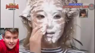 Reacting to Japanese pranks