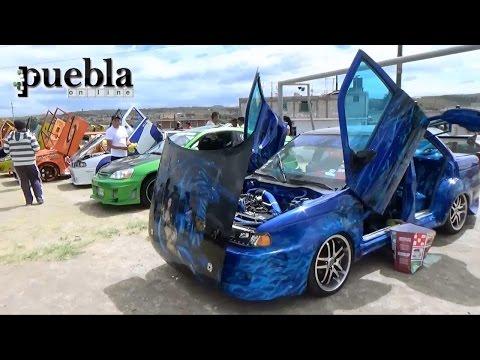 Steel Fusion Tuning Puebla primer aniversario