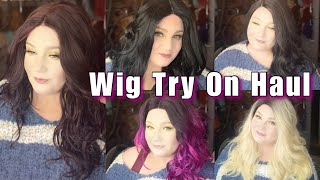 Another Wig Haul!!!!