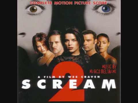 SCREAM 2 Movie Soundtrack- Your Lucky Day In Hell- 06