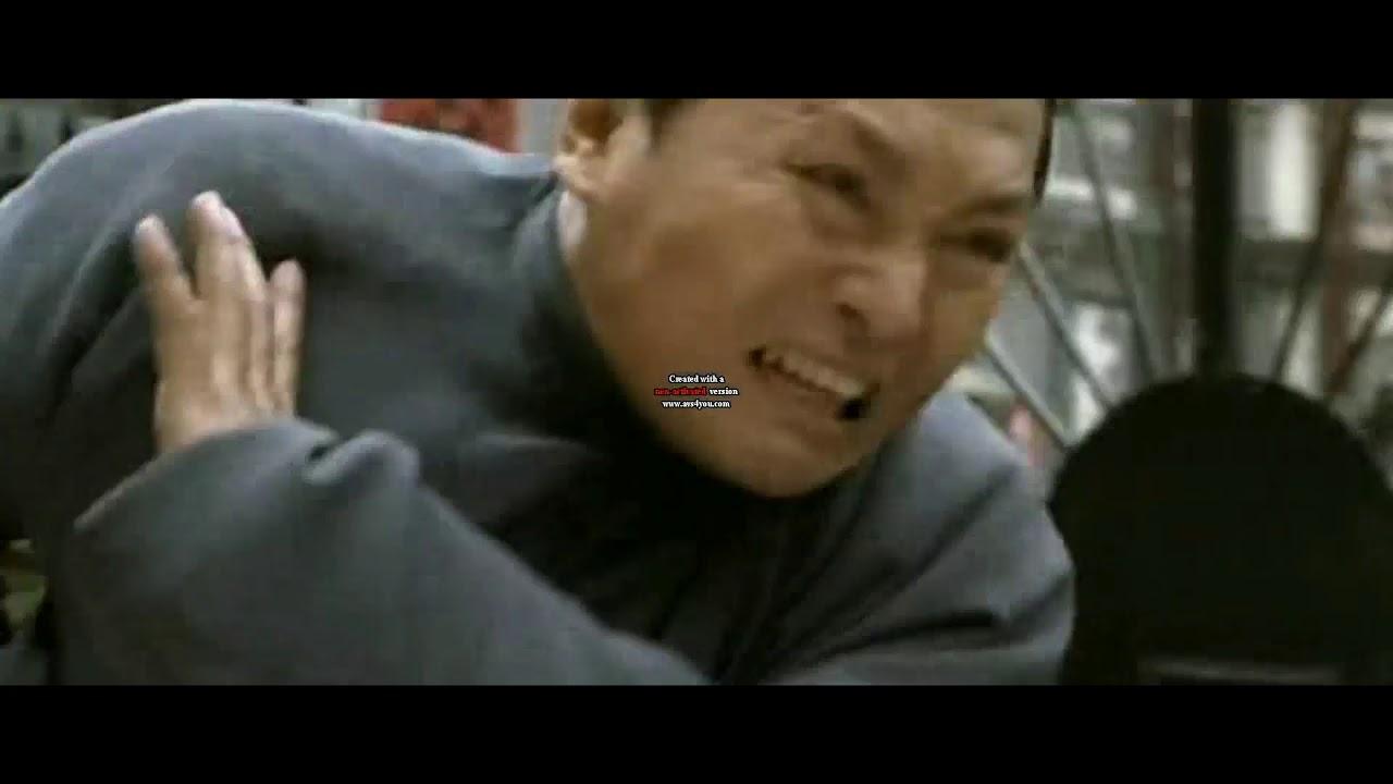 Download Menantang 3 perguruan, namun akhirnya kalah dengan master Yip man