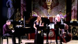 Krupka Trio: Ikke en spurv til jorden - jazzarrangement