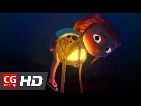 "CGI 3D Animated Short Film ""Sun Knapping"" by ESMA   CGMeetup"