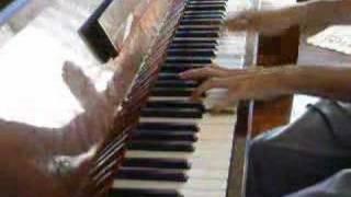 Castlevania Sotn - Wood Carving Partita - Piano