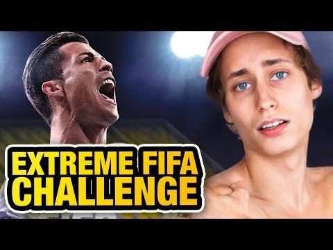 EXTREME FIFA CHALLENGE