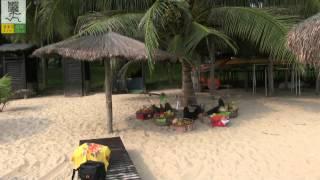 Часть 7. Пляж города Санья о. Хайнань.(Пляж Санья (Sanya Beach) находится в Китайской провинции Хайнань. Климатическая зона Саньи лидирует по экологиче..., 2014-02-27T17:02:00.000Z)