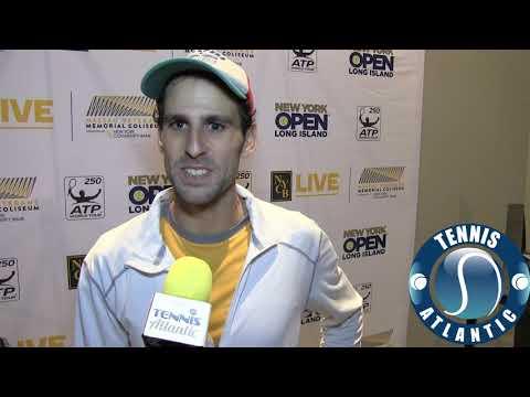 Adrian Menendez Scores Upset Win at 2018 New York Open