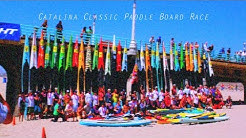 Catalina Classic Paddle Board Race