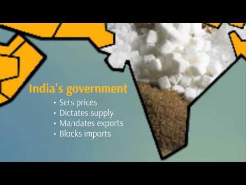 Sugar Subsidies Fuel Inefficiency