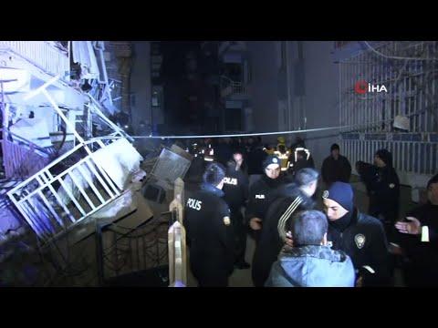 At least 18 dead, hundreds hurt in Turkey quake