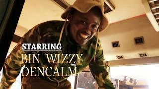 Bin Wizzy Dencalm - Happy Jamhuri