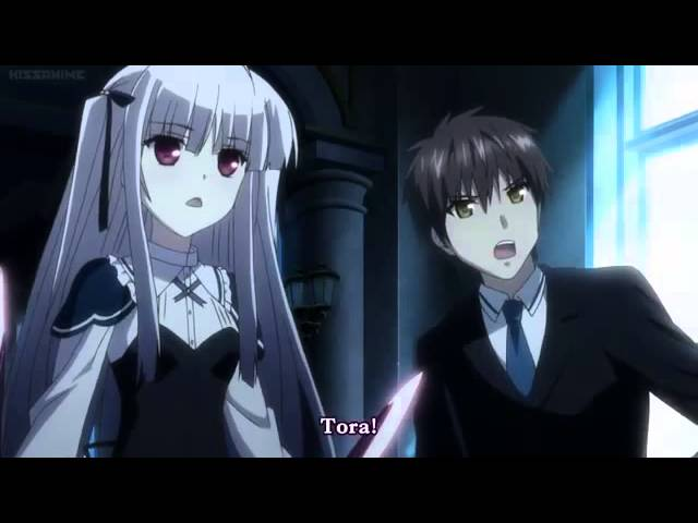 Absolute Duo Episode 3