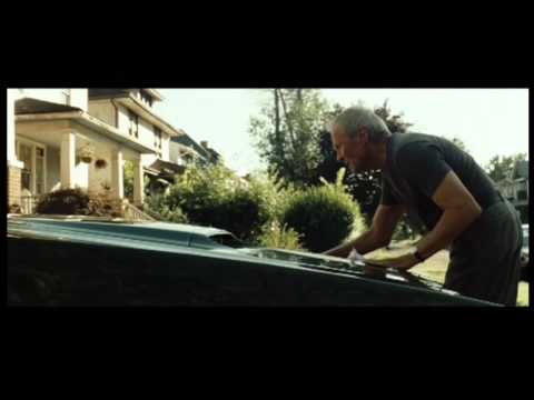 """Gran Torino (clip 4)- """"Your Number One Son"""""""