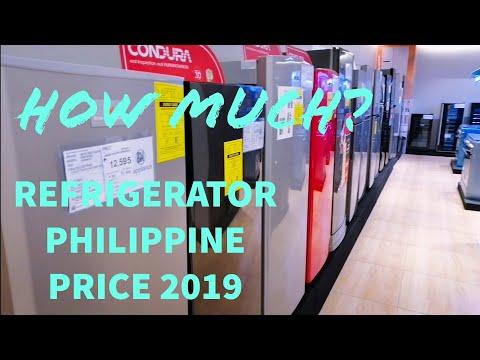 Refrigerator Philippine Price 2019 🇵🇭