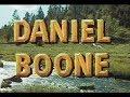 Daniel Boone, Trail Blazer - Full Length Western Movies