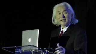 Michio Kaku: Humanity in Space