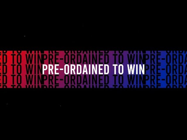 RB3 Artistry- PreOrdained (Ft.Shacara Rogers & Tyree Isaiah) [Lyric Video]