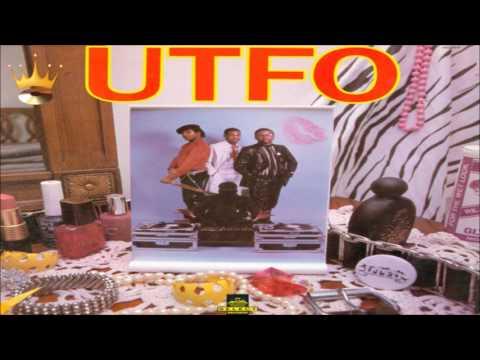 UTFO -  Fairy Tale Lover