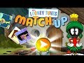 New Looney Tunes MATCH UP!!! [Boomerang Games]