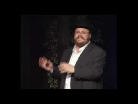 What Orthodox Jews (Pharisees) believe - Pt 1/5 - introduction