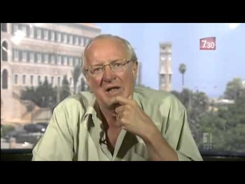 Robert Fisk Reflects On Escalating Syria Conflict
