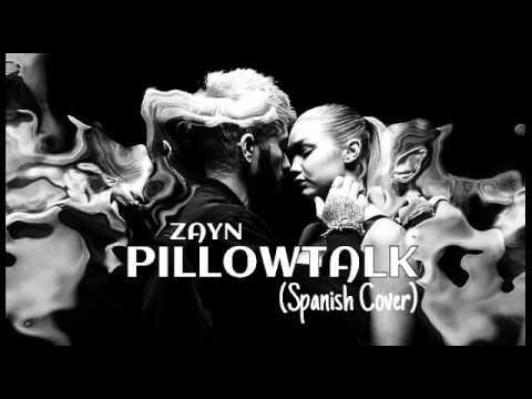 Zayn (Spanish Edition)