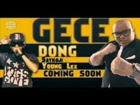 GC DONG - YOUNG LEX FT  SAYKOJI Karaoke