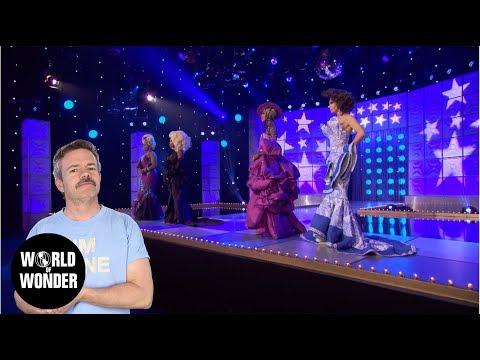 SPOILER ALERT! RuPaul's Drag Race All Stars 4 Extra Lap Recap