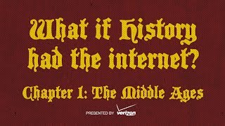 What if the Middle Ages Had the Internet?   Mashable