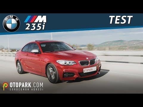 BMW M235i | TEST | M3'ten daha hızlı!!