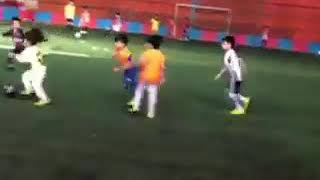 A video for football lover's.must watch