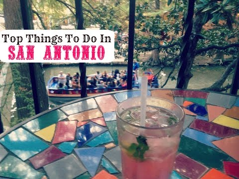 Top Things to Do in San Antonio (Hidden Gems)