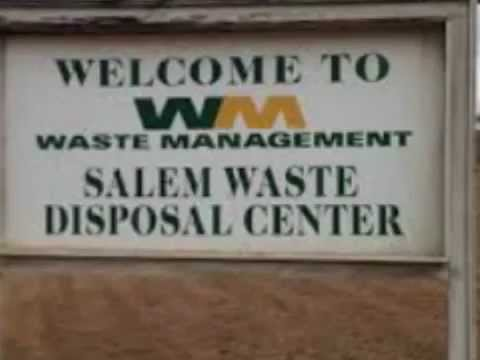 THE POINT GUARD - Salem Waste Disposal Center, March Madness