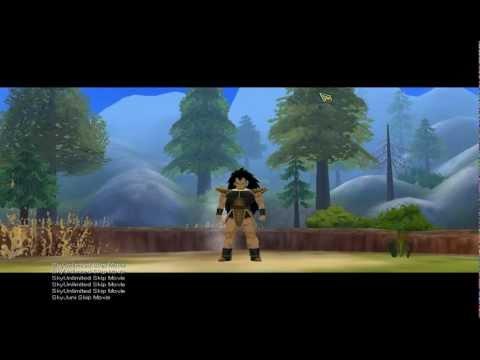 Dragon Ball Online [TW] TMQ 1 Sub Español