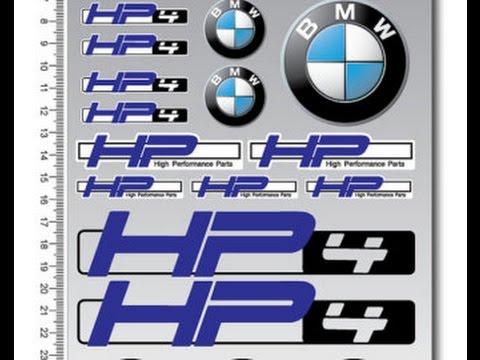 HP4 Dyno Run