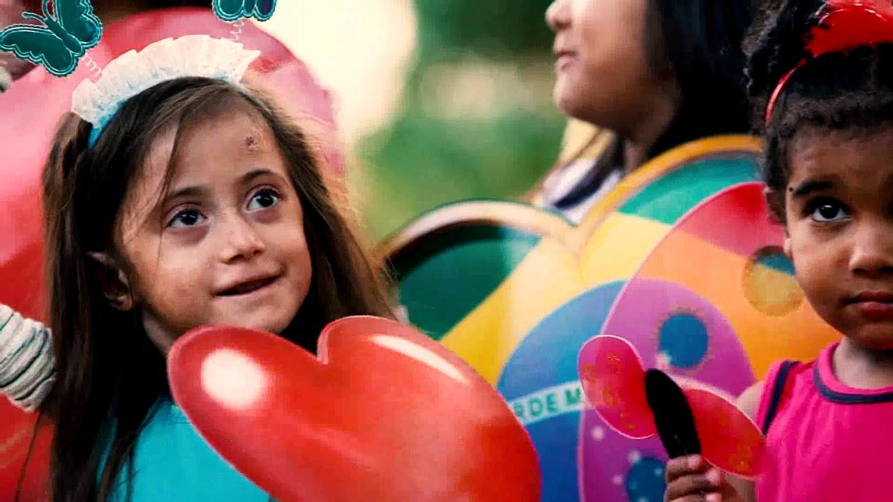 A rotina de uma criança com EB | The routine of a kid with EB
