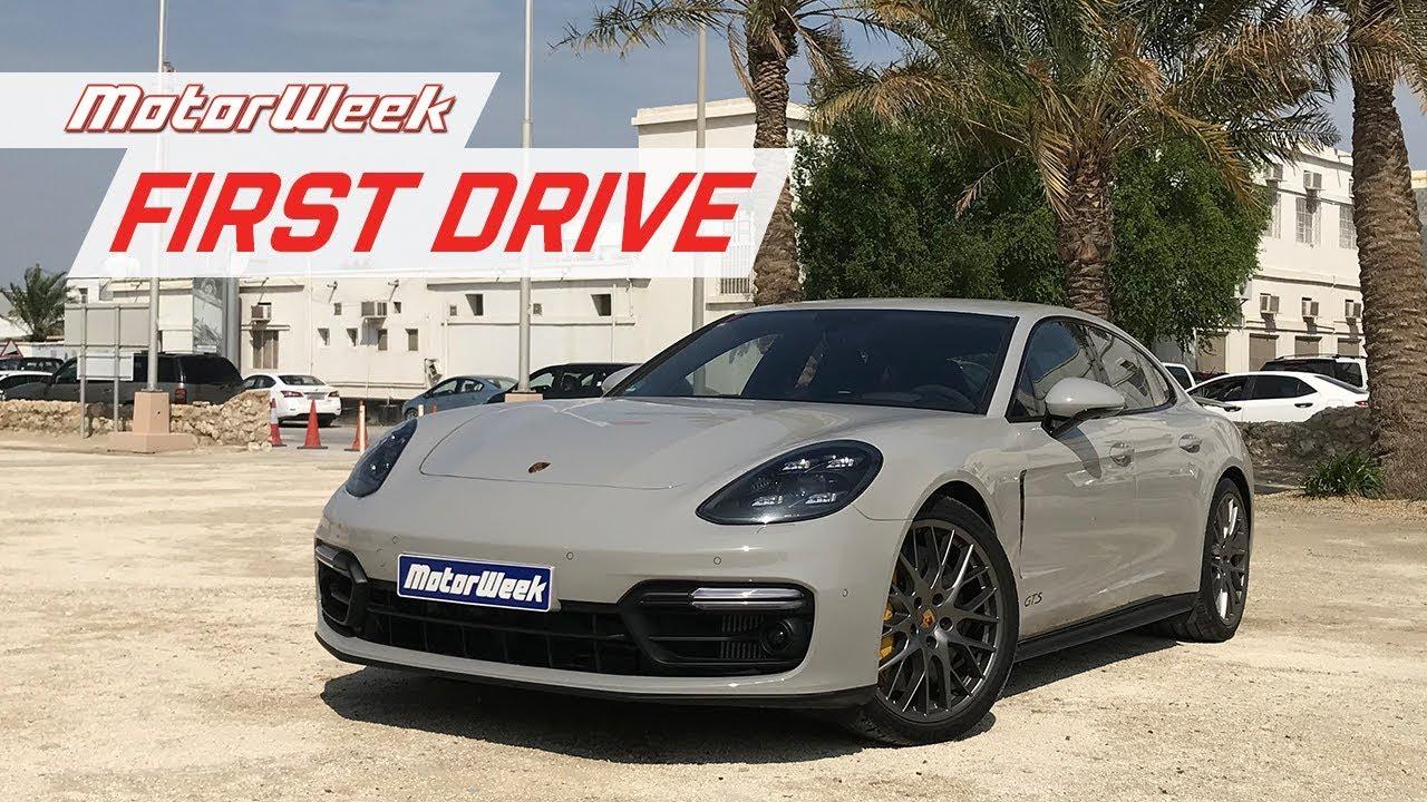 2019 Porsche Panamera Review Price Configurations Ann
