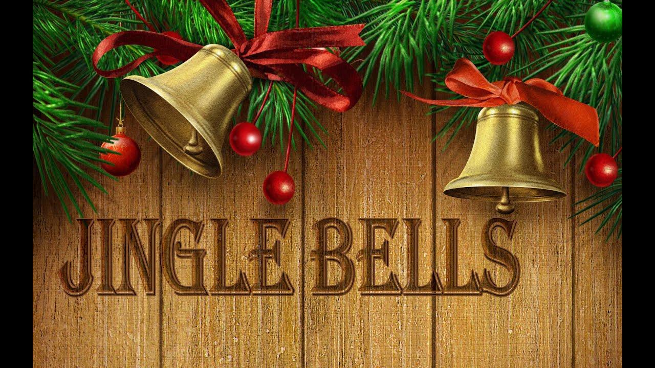 Jingle Bells - Christmas Song - Jingle Bells - Рождественские песни Джингл Беллз - YouTube