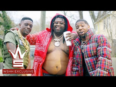 Keep Going (ft. YFN Lucci & Boosie Badazz)